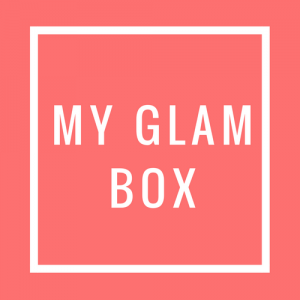 MY GLAM BOX MAKE UP SUBSCRIPTION SERVICE